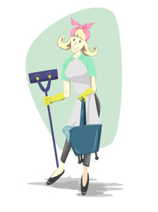 Maggie Maids House Cleaning Guarantee